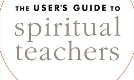 The User's Guide to Spiritual Teachers by Scott Edelstein {Book Review}