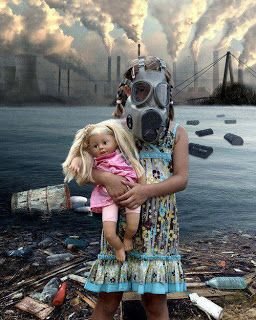 Environmental Poisons Hurting Our Nation's Children—Especially Low Income Families