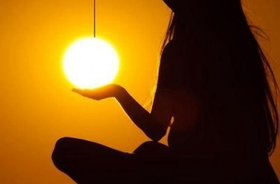 This is the Big Picture: We All Share the Same Sun