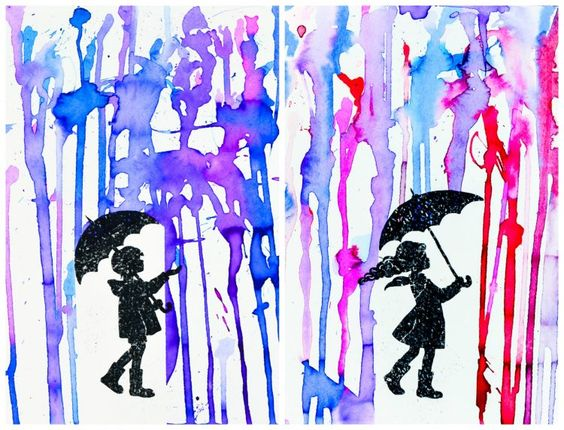 Realizing You're Wearing Sunglasses in The Rain: A Perspective on Living with Chronic Illness