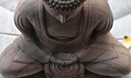 Buddhism in 5 Words