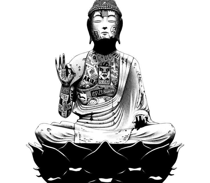 Are You a Good Buddhist Lay?