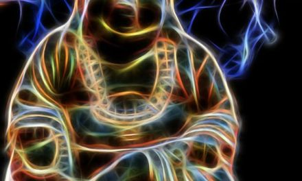 Do Drugs Belong in Buddhism?