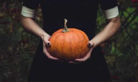 The Politics of Halloween: What's in a Name & Why it's All an Illusion