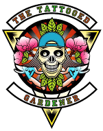 Tattooed Gardener Logo