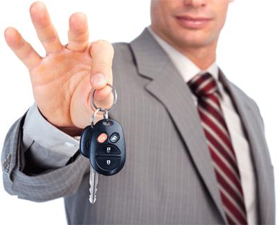 Bigstock Hand With A Car Key - Rent A Car Key@seekpng.com