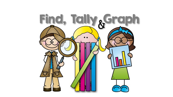Find, Tally and Graph