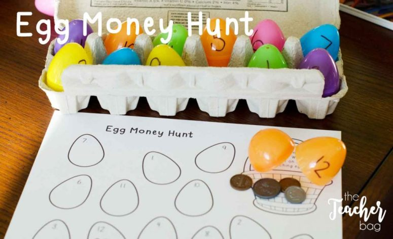 egg-money-hunt