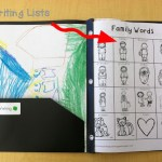 Writing Folders (Freebie included)