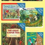 Rain Forest Books