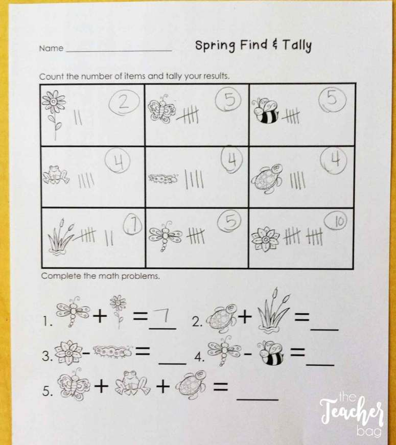 spring-find-and-tally