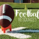Touchdown!  Football Resources