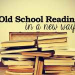 Revisiting Old School in a New Way