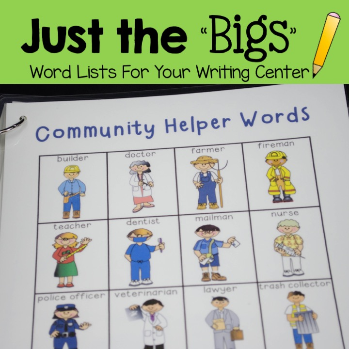 bigs-writing-center