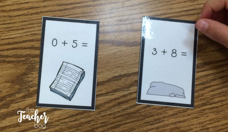 rock, paper, scissors math game