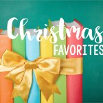 Christmas Book Favorites