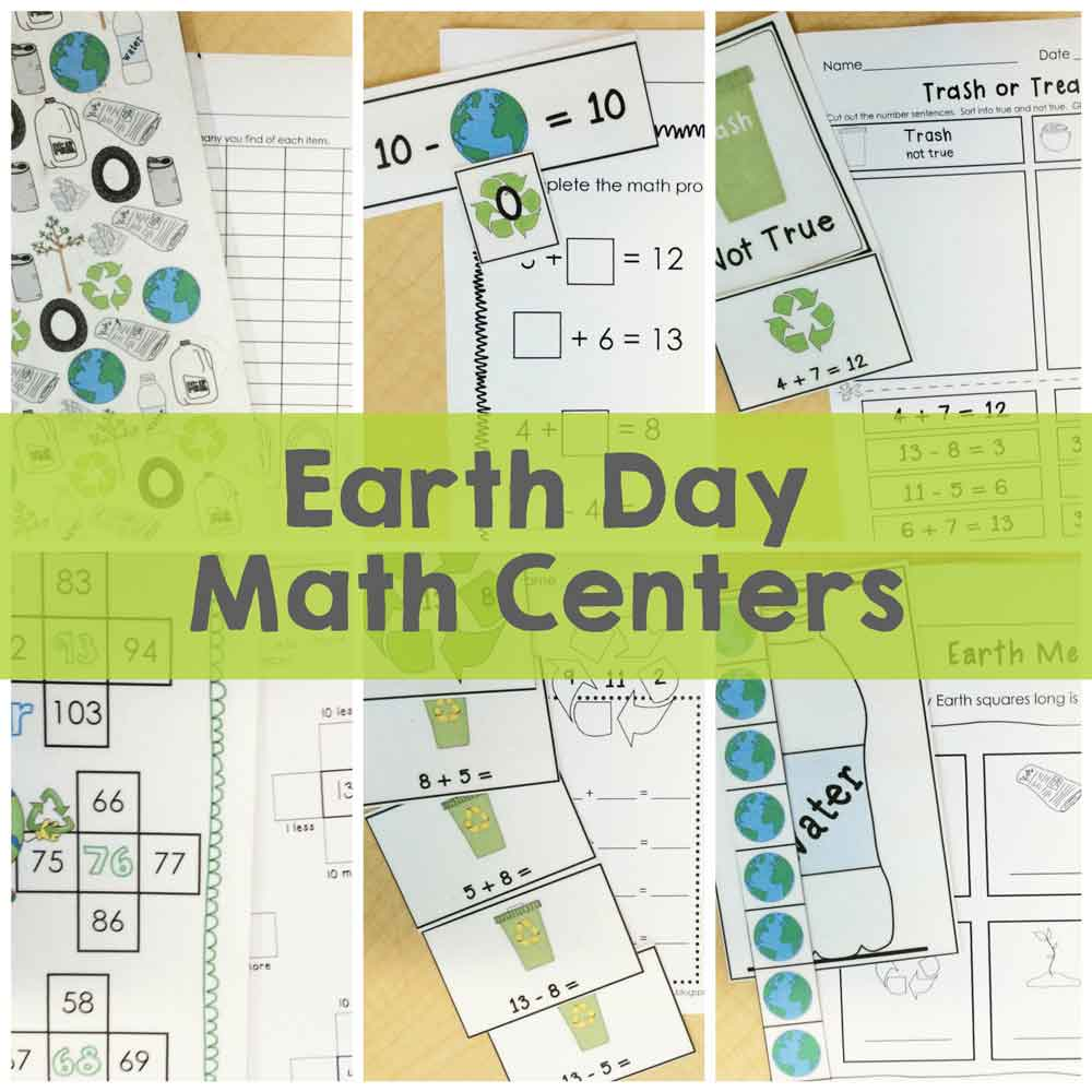 Earth-DAy-math-center-collage