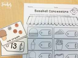 Concession Money