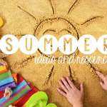 Summer Resource Round-Up