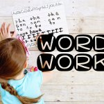 Word Work It! Engaging Activities for Sight Words