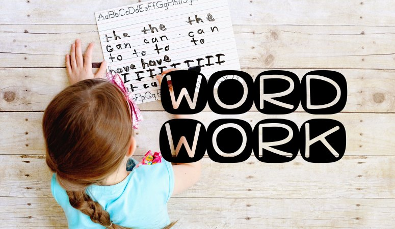Word Work It!