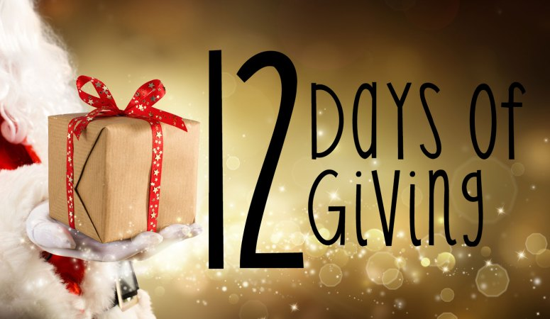 12 Days of Freebies: Day 3