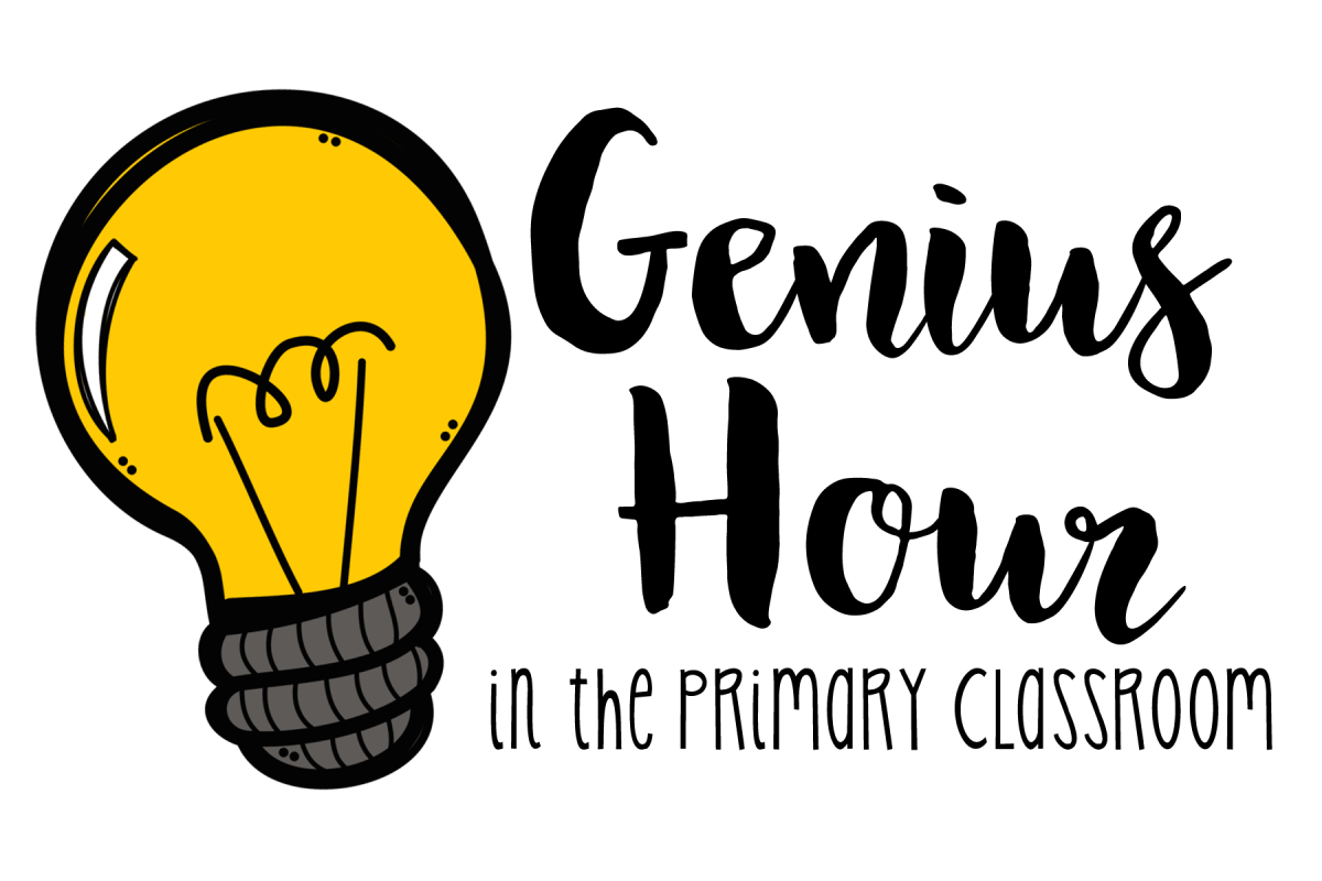 Awakening the Genius in You Primary Classroom: Genius Hour