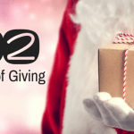 12 Days of Giving (2017 version): Day 1