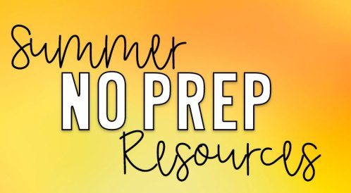 summer-no-prep-resources-cover