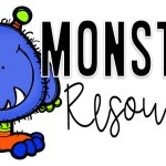 Monster Resources For the Classroom