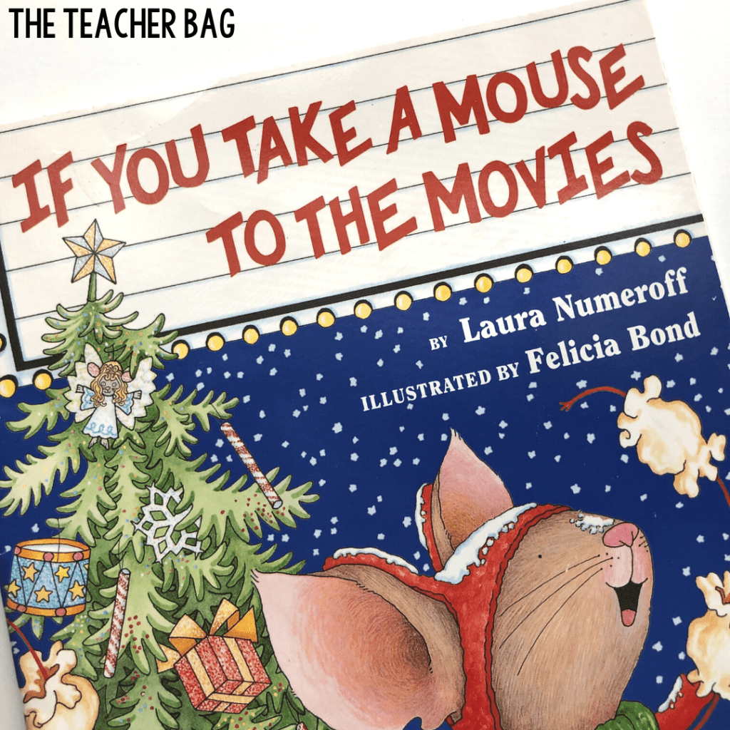 If You Take A Mouse To The Movies book