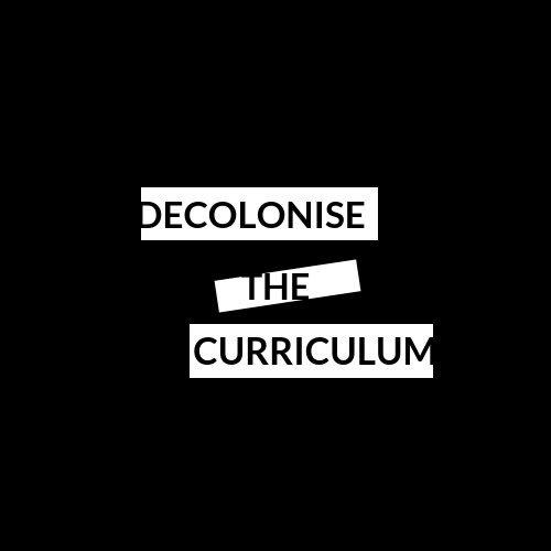 decoloniseTCurriculum