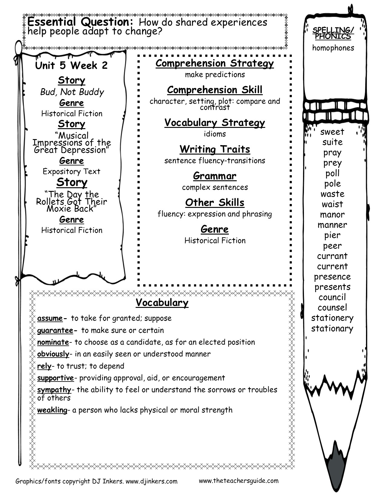 Worksheet 5th Grade Spelling Worksheets Grass Fedjp Worksheet Study Site