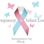 Pregnancy & Infant Loss Remembrance Day 2013