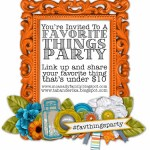 Favorite Things Party – January