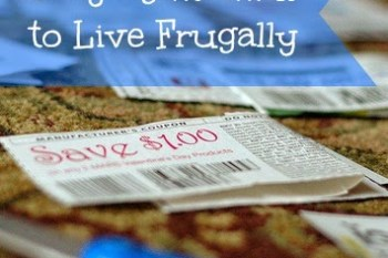 Staying Motivated to Live Frugally