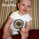 Davis at 6 Months