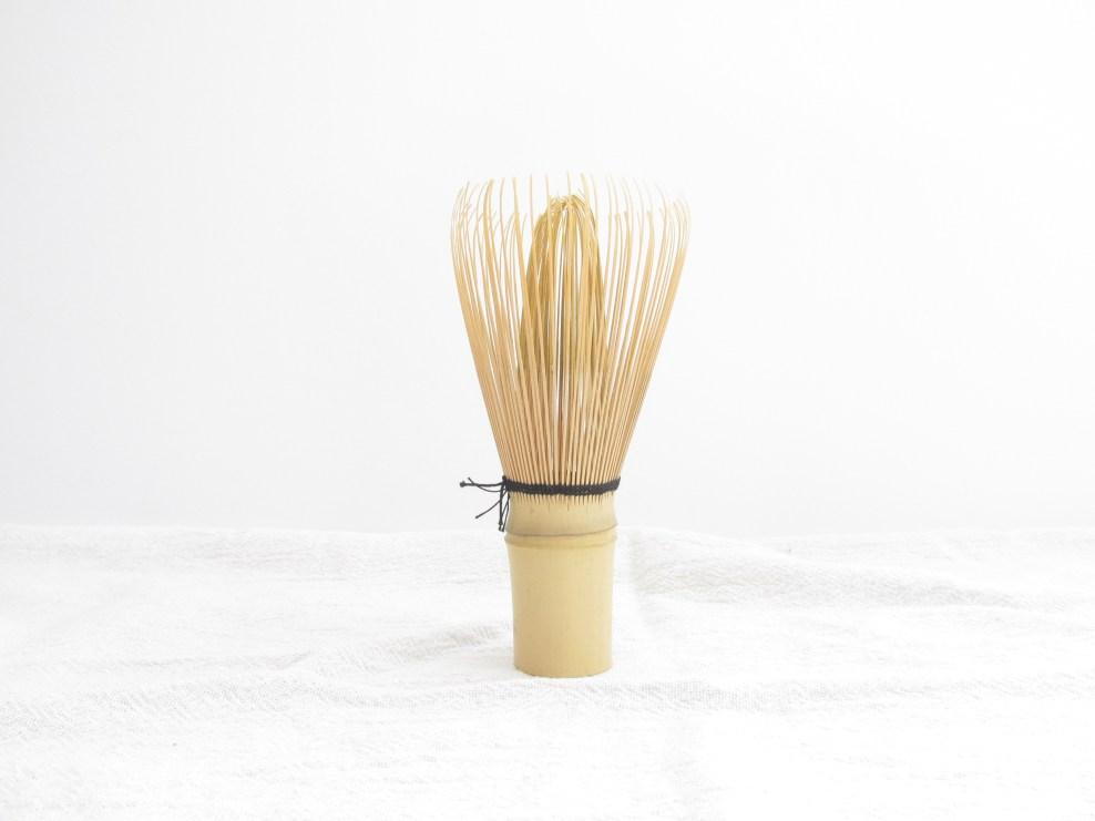 matcha whisk (chasen)