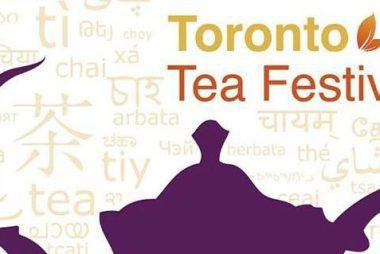 2018 Toronto Tea Festival