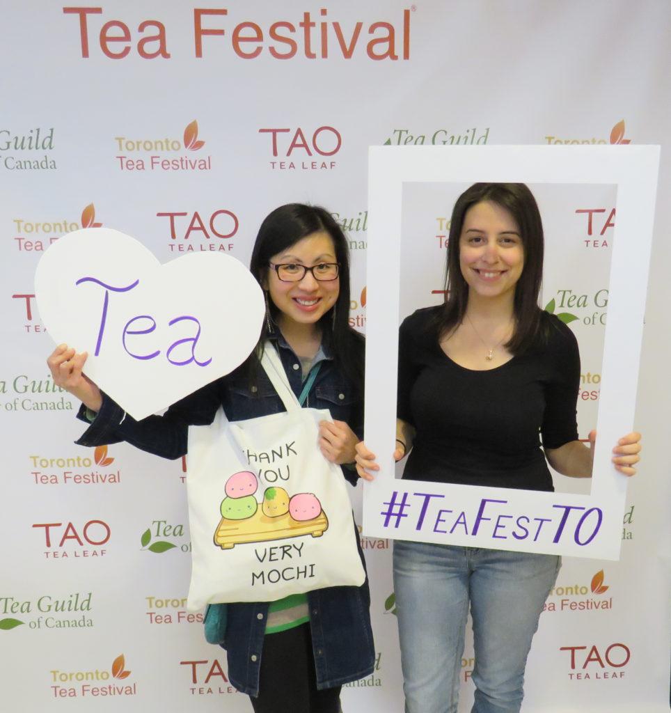 Toronto Tea Festival 2018