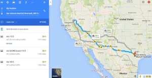Google Maps June 2016