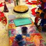 Camilla's Birthday Celebration 2.14.15 #3