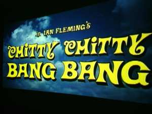 Chitty Chitty Bang Bang Movie 2.11.17