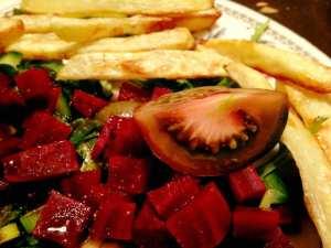 Beet Salad 3.3.17