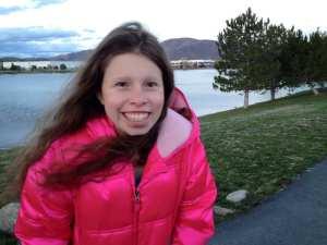 Walk with Lillian Vintage 3.26.17 #1