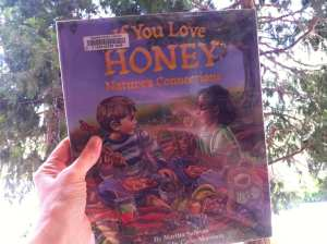 If You Love Honey Book 2016