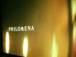 Philomena Movie 8.24.17