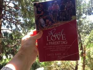 Real Love in Parenting Book 2017