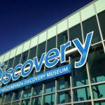 Discovery Museum Visit 12.5.17 #1