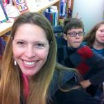 Library Team TLC 12.12.15 #2